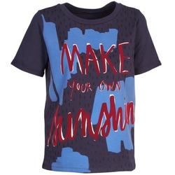 Abbigliamento Donna T-shirt maniche corte Kookaï EDITH Marine