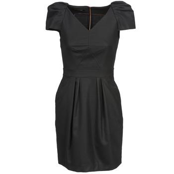 Vêtements Femme Robes courtes Kookaï CHRISTA Noir