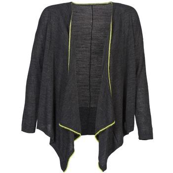 Abbigliamento Donna Gilet / Cardigan Kookaï ALISSON Grigio