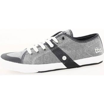 Chaussures Femme Ballerines / babies TBS henley gris
