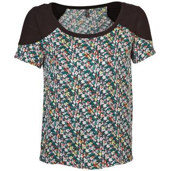Kleidung Damen Tops / Blusen Naf Naf LEGO Multifarben