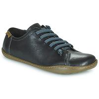 Chaussures Femme Derbies Camper PEU CAMI Noir
