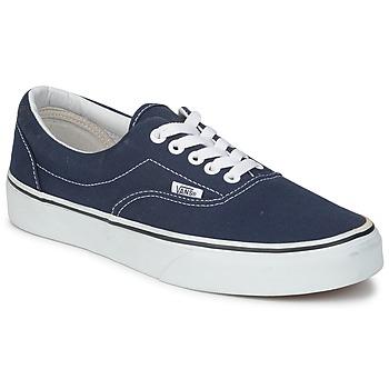 Chaussures Baskets basses Vans ERA Navy