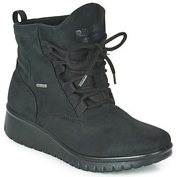 Chaussures Femme Boots Romika Westland VARESE N08 Noir