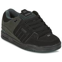 Chaussures Homme Baskets basses Globe FUSION Noir