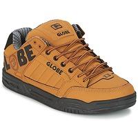 Chaussures Homme Chaussures de Skate Globe TILT Camel