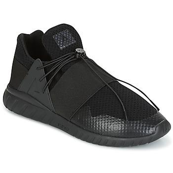 Chaussures Homme Baskets basses Asfvlt EVOLUTION MID Noir