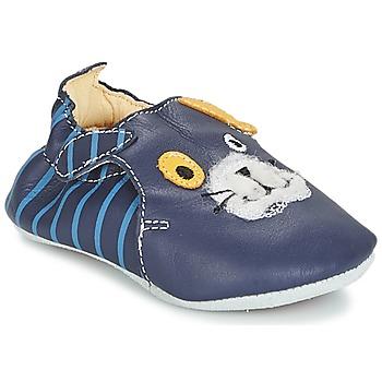 Schuhe Jungen Hausschuhe Catimini RHODODENDRON Blau