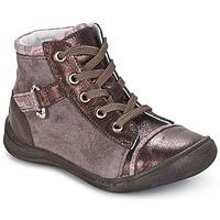 Schuhe Mädchen Boots GBB ROMIE Bordeaux