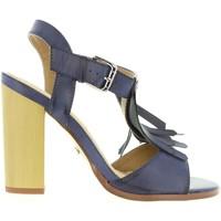 Chaussures Femme Escarpins Maria Mare 66104 Azul