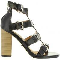Chaussures Femme Sandales et Nu-pieds Maria Mare 65730 Negro