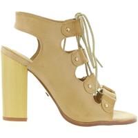Chaussures Femme Escarpins Maria Mare 66103 Beige