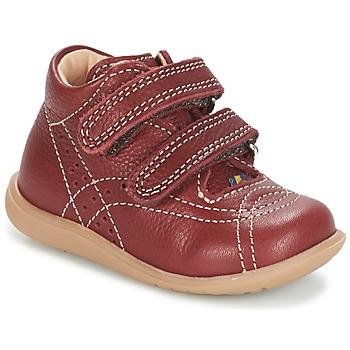 Schuhe Mädchen Boots Kavat VANSBRO EP Bordeaux