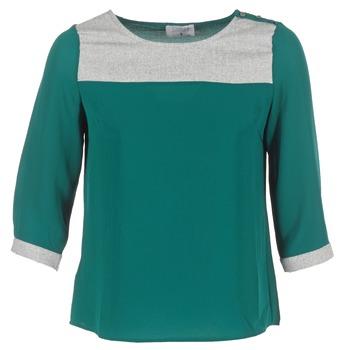 Abbigliamento Donna Top / Blusa Casual Attitude HELA Verde