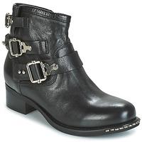 Chaussures Femme Boots Mimmu DIMA Noir