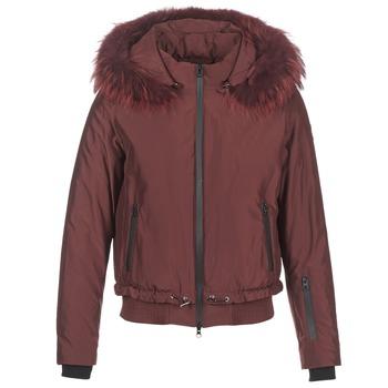 Kleidung Damen Jacken Oakwood 62432 Bordeaux