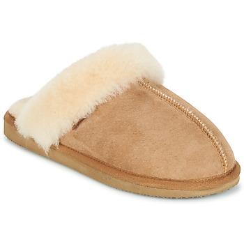 Chaussures Femme Chaussons Shepherd JESSICA Marron