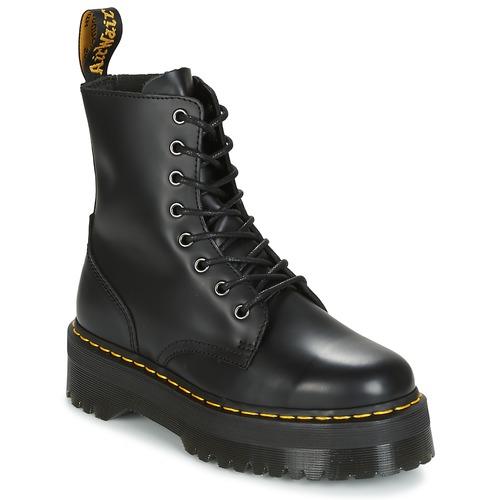 Schuhe Boots Dr Martens JADON Schwarz