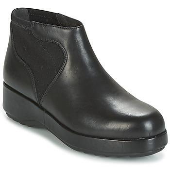 Chaussures Femme Boots Camper DESSA Noir