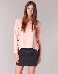 Kleidung Damen Sweatshirts Moony Mood GEROSE Rose