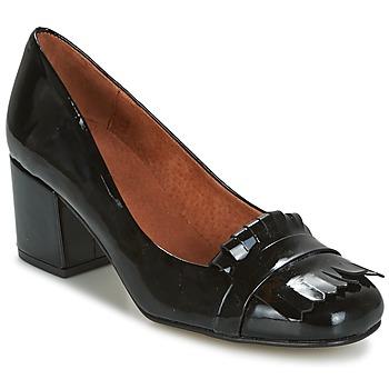 Schuhe Damen Pumps Betty London HATOUMA Schwarz