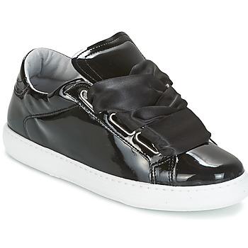 Scarpe Donna Sneakers basse Yurban HOURIX Nero