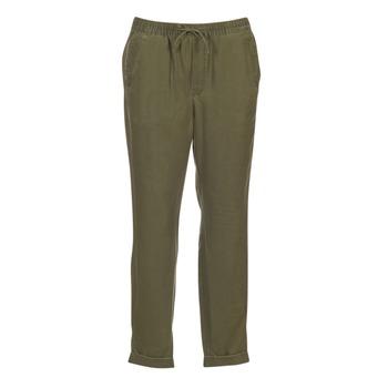 Abbigliamento Donna Pantaloni morbidi / Pantaloni alla zuava G-Star Raw BRONSON SPORT WMN Kaki