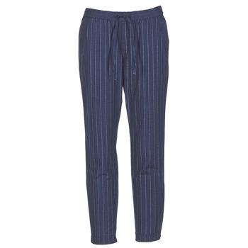 Abbigliamento Donna Pantaloni morbidi / Pantaloni alla zuava G-Star Raw BRONSON PS SPORT WMN Blu