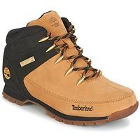 Chaussures Homme Boots Timberland EURO SPRINT HIKER Marron