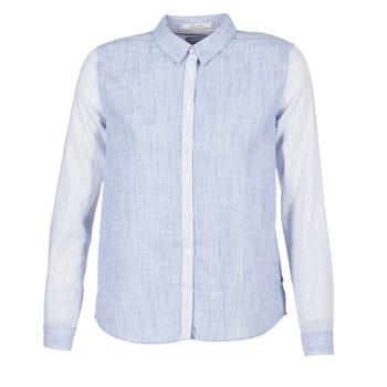 Abbigliamento Donna Camicie Pepe jeans CRIS Blu