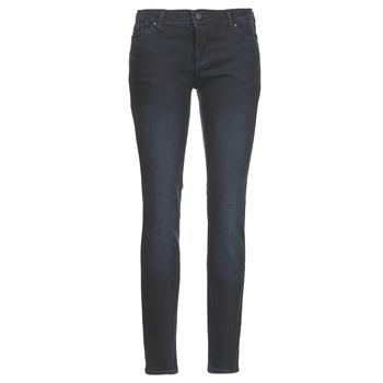 Abbigliamento Donna Jeans slim Armani jeans BOBE Blu