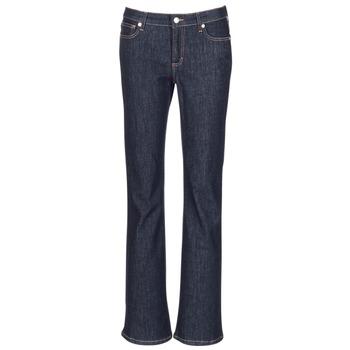 Abbigliamento Donna Jeans bootcut Yurban IHEKIKOU BOOTCUT Blu