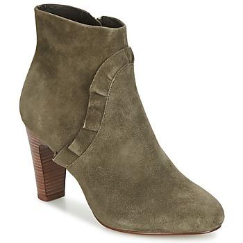 Chaussures Femme Bottines Bocage ELLITA Fossil