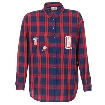 Vêtements Femme Chemises / Chemisiers Yurban HERDON Rouge