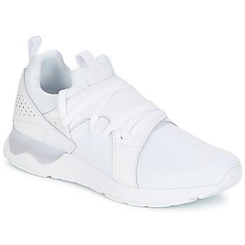 Chaussures Homme Baskets basses Asics GEL-LYTE SANZE Blanc