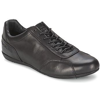 Scarpe Uomo Sneakers basse Redskins GUIZ Nero
