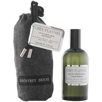 Beauté Homme Eau de toilette Geoffrey Beene Grey Flannel Edt Vaporisateur  120 ml