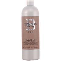Beauté Soins & Après-shampooing Tigi Bed Head For Men Clean Up Conditioner  750 ml