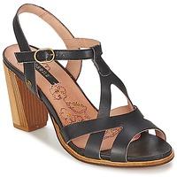 Schuhe Damen Sandalen / Sandaletten Neosens GLORIA Schwarz
