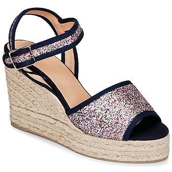 Schuhe Damen Sandalen / Sandaletten Castaner GALANTUS Bunt