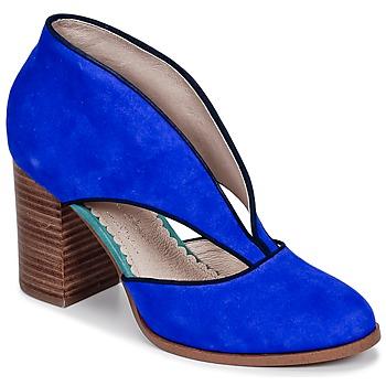 Chaussures Femme Bottines Mellow Yellow DADYLOUNA Bleu