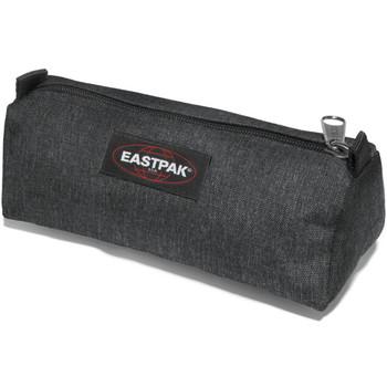 Sacs Trousses Eastpak Trousse  Benchmark ref_eas35279-77H-Black Denim NOIR