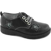 Chaussures Fille Derbies Balocchi BAL-I17-971672-NE-a Nero