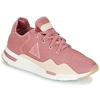 Schuhe Damen Sneaker Low Le Coq Sportif SOLAS W SUMMER FLAVOR Rose