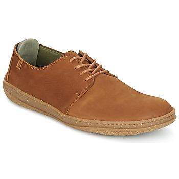 Schuhe Herren Sneaker Low El Naturalista AMAZONIAS Braun,