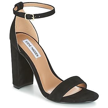 Chaussures Femme Sandales et Nu-pieds Steve Madden CARRSON Noir