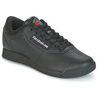 Chaussures Femme Baskets basses Reebok Classic PRINCESS Noir