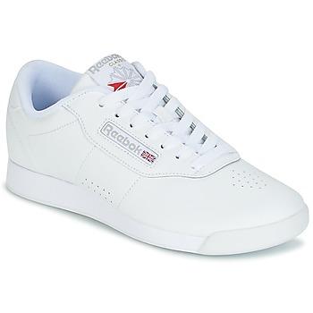 Chaussures Femme Baskets basses Reebok Classic PRINCESS Blanc