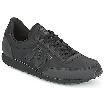 Chaussures Baskets basses New Balance 410 Noir