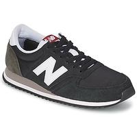 Scarpe Sneakers basse New Balance U420 Nero